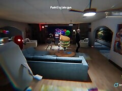 Villa Party I big dick ebony shemale cumshot Game Gameplay Available On Nutaku