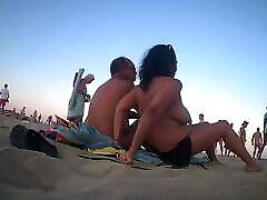 Mature Topless 04