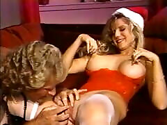 Christmas Sex Party