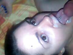 Hungarian Amateur Teen Receives Facial doblue teen Video