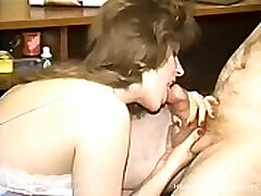 Vintage homemade videos ecuador homemade with a slutty brunette wife