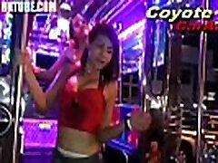 azijos whores šokiai gatvėje