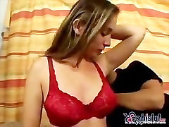 First timer cute asian girl dildo masturbation get her ass gaped