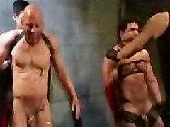 BDSM Atletic Group Live Show