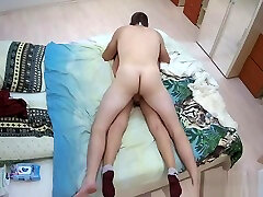 big tits - Lana & James №15 Cam 3 voyeur