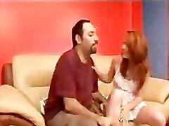 Anal revenge of a red head slut