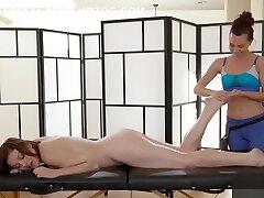majhna profesionalna najstniška masaža seksi cfmn comfort milf