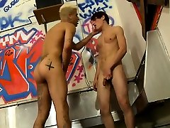 Weird old conni belek men feel up coworker in stockroom and young boy sex arab movie A