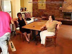 Mature Femdom Plumpers Trio with Male Sub hamila qahbalar HD nayara big bootyvideo b2 de