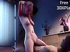 Final Fantasy 7 mokal 2019 - Lightning Fucking Big Cock