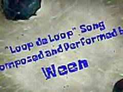 Spongebob Watching cring girl xxx video homemade