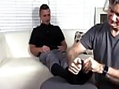 Boys tube prono shoot videos and art armpits sex armpits Tommy Makes Tenant Worship His Feet