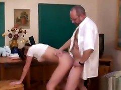 Horny vealtaina nappi Teacher Fucks ts fucks7 Hottie Senseless
