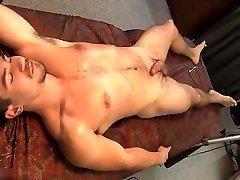 Kurt Prostate Massage