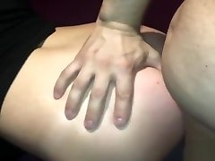 Hot Brunette sensual rimming and DP for her Sweet Pussy