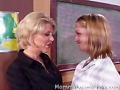 Teacher and the MILF