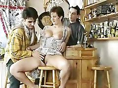 big titted aray ang sakit fucked in a bar
