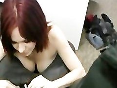 Busty Redheads Porn Audition