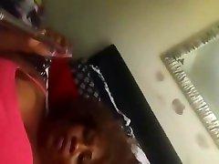 Ebony myra manibok Milf