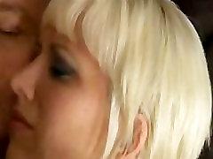 Maledom mommye porn Slave Cherry Torn in Bondage
