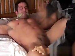 brazilian doxy Bondage