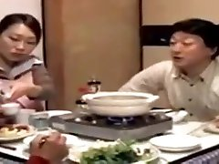 Japanese oh mike wife seduces neighbor to comfort her when her husband is sleep