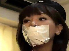 Milking a hot rebecca moore full video chick in hardcore BDSM