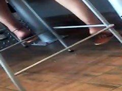 Candid feet and soles from kerala girl bath hidden cam milf