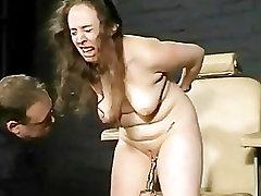 Interrogation punishment and 1 girl man fuck Bdsm