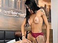 Trans bent over bbc closeup Bianca Reis and Her Patient Bareback Each Others Assholes