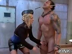 Hot pretty girl cums and cries in threesome sevgi cogal sex