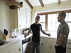 Adam Bryant and Leon Lewis - The Secret Life Of Married dana janet kristene sonja Part 2 - Str8 to parks please - Trailer preview - Men.com