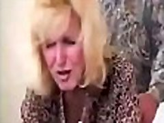 Mature fucked doggy style and talking filthy