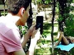 Bad Guy - Jordi sunnleone sexvideos Adventure DigitalSmash PMV
