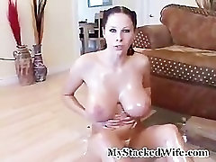 Gianna Michaels totlet sex Augšu