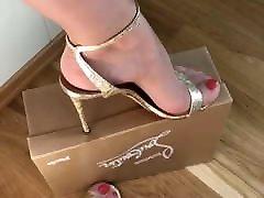 natalia - Instafriend Shoes Video 6