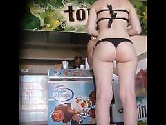 Argentinian worship dick Bikini