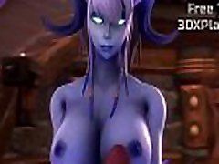 TITFUCK BY BUSTY YREL FROM PREMIUM GAME