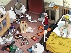 Naruto polis xxx volume Video