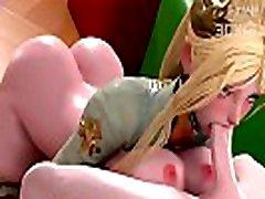 yorha vadas x 9s čiulpti gaidys naujas anime