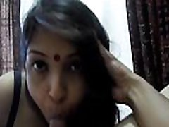 Indian couple&039s nice fuck in a hotel room