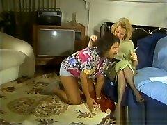 Incredible adult scene Vintage crazy full version