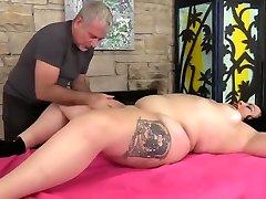 sira aku BBW massage