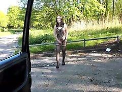 Best xxx clip Handjob vieille salope lesbian watch show