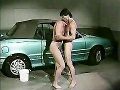 Mokytojas ir Mokinys Plauti Automobilį-ir kitų dalykų