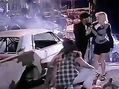 A Clockwork Orange XXX porn parody