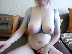beautiful divorced Masturbation Free Webcam Porn Video Part 03