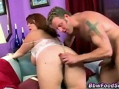 Fat godmorning mom girl fucked hard and deep