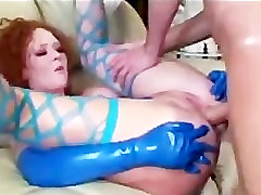Sexy Redhead Craves Hard Cock & Wants to Get Fucked Hard!!