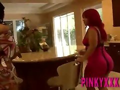 Pinky and The Body new 18 xnxx Threesome